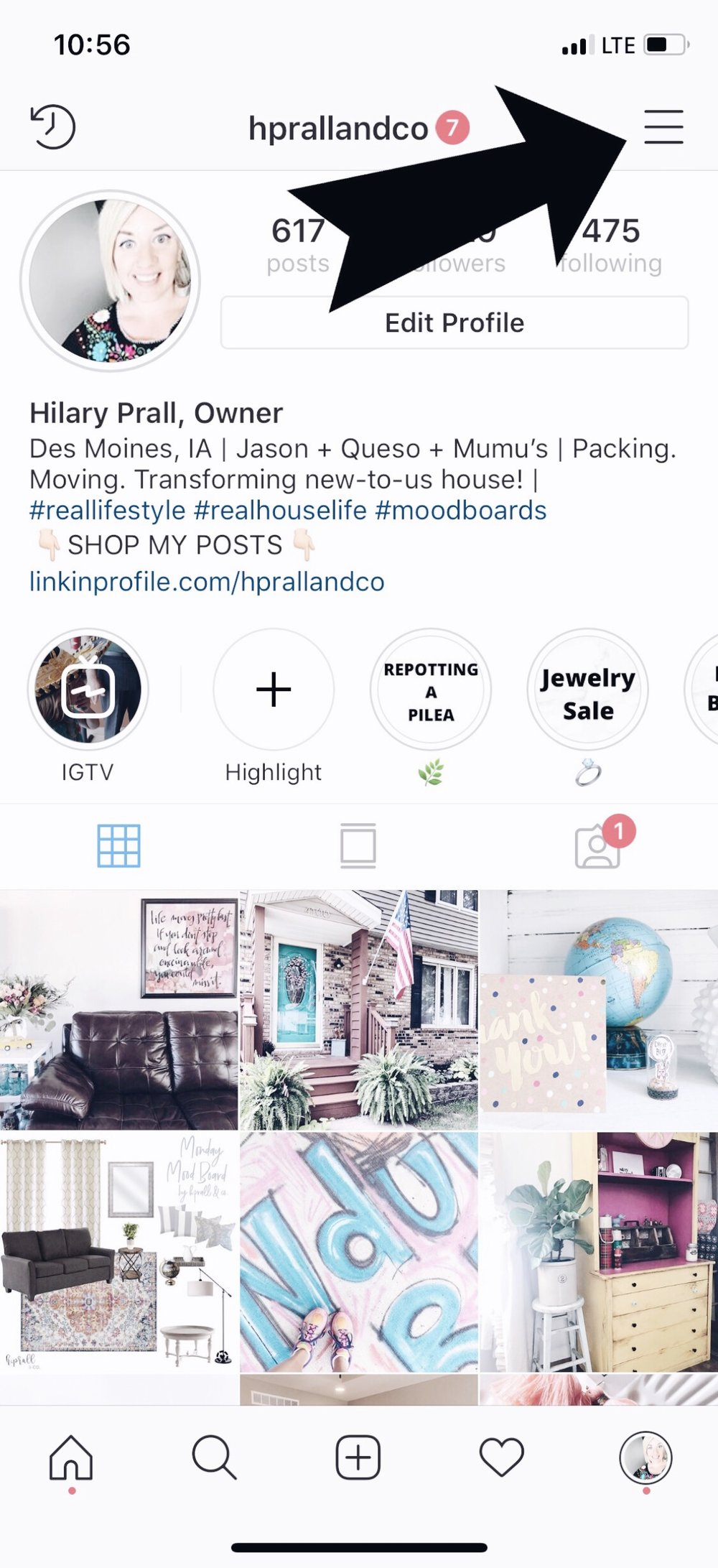 How to Save Posts on Instagram-4