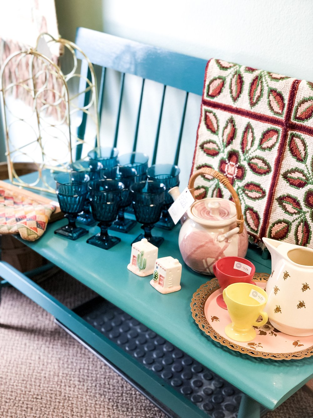 5 Tips for Hosting a Successful Vendor Event from hprallandco.com | H.Prall and Co. Interior Decorating