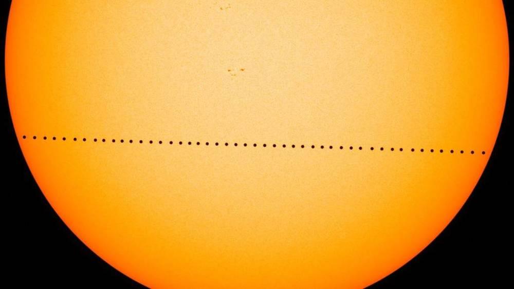 Source:NASA's Goddard Space Flight Center/SDO/Genna Duberstein