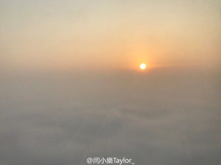 Source: Weibo/Taylor  From the 32nd Floor