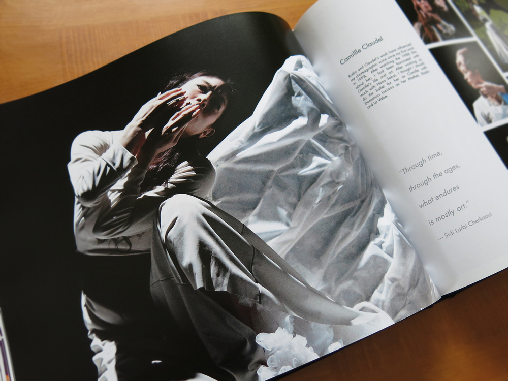 Hana Sakai   /  Camille Claudel