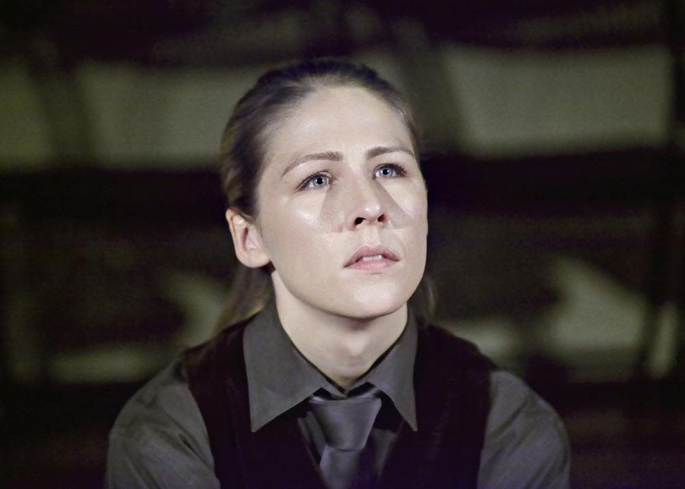Samantha Steinmetz