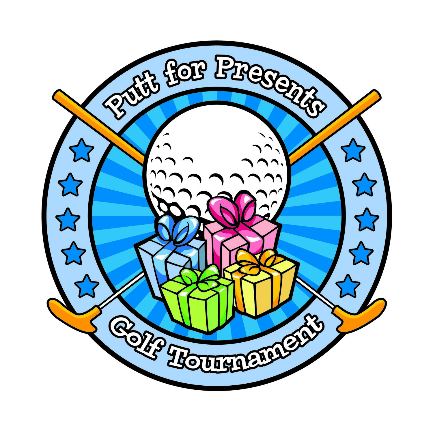 Putt for Presents