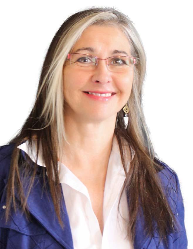 Sharon e. Davison,B.Ed. (Adult) CMC®
