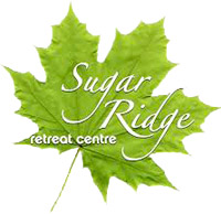 sugar ridge logo