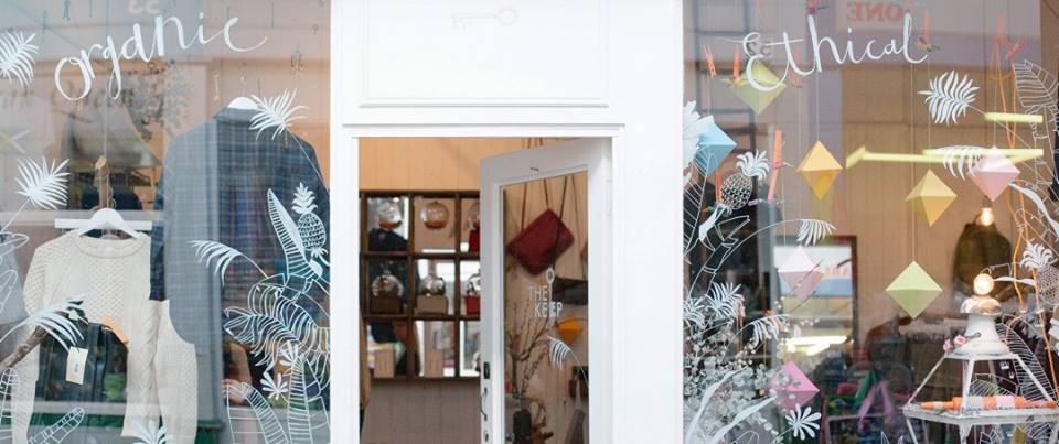 The Keep Boutique | Granville Arcade, 32, Coldharbour Ln, London