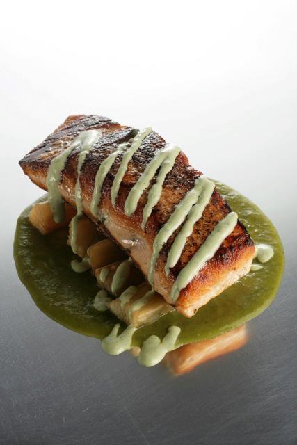 Salmon en Sala Verde.JPG