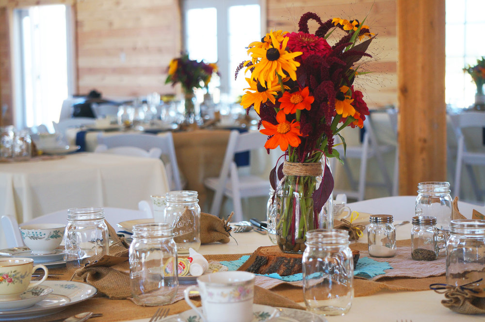 Rugged Horizon - Montana Wedding Venue