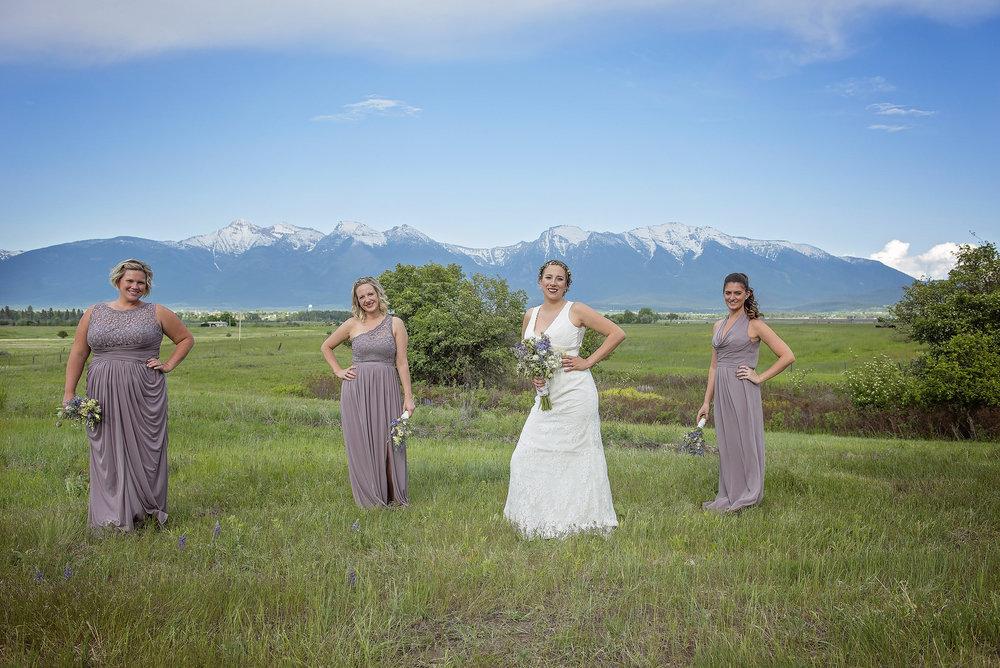 Mission Mountain Weddings & Retreats