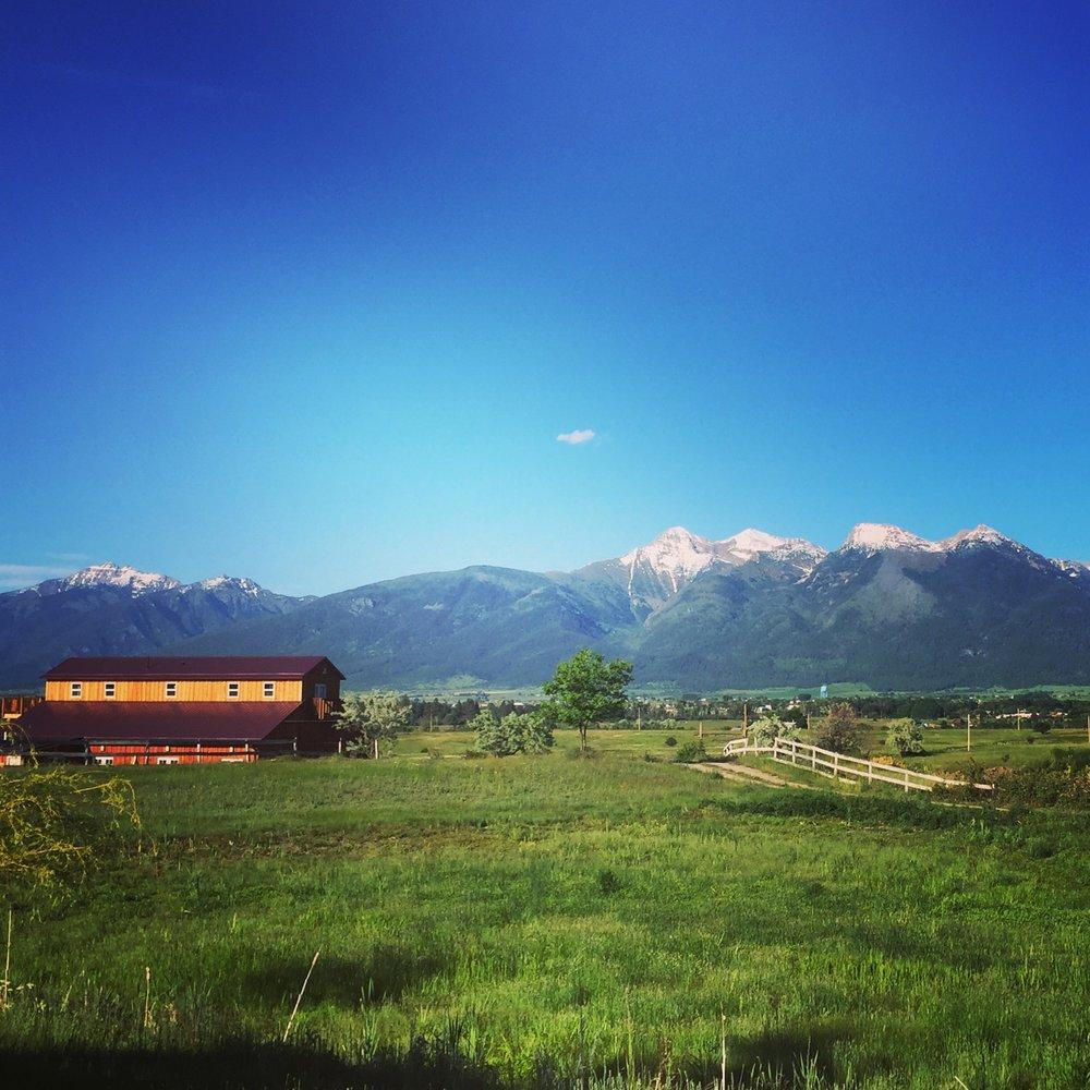 Mission Valley Wedding Venue & Retreat Center