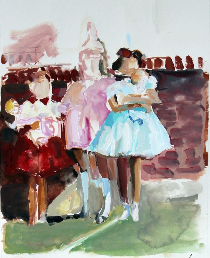 Party Dresses 1, 2015