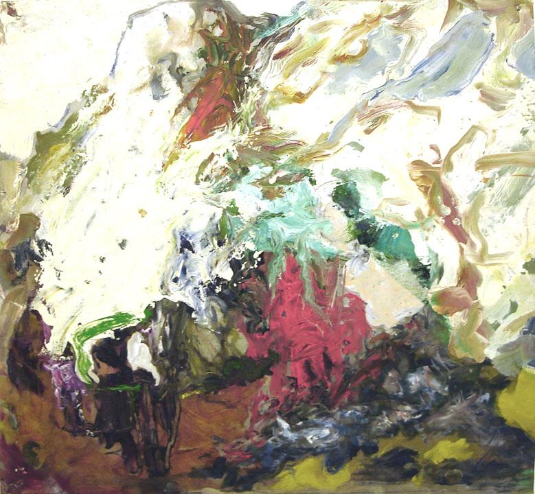 Avalanche, 2006