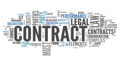 Homepage Your Contract Shop - Legal contracts