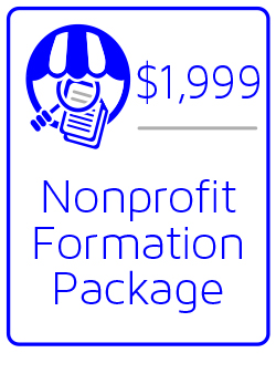Nonprofit-formation-package