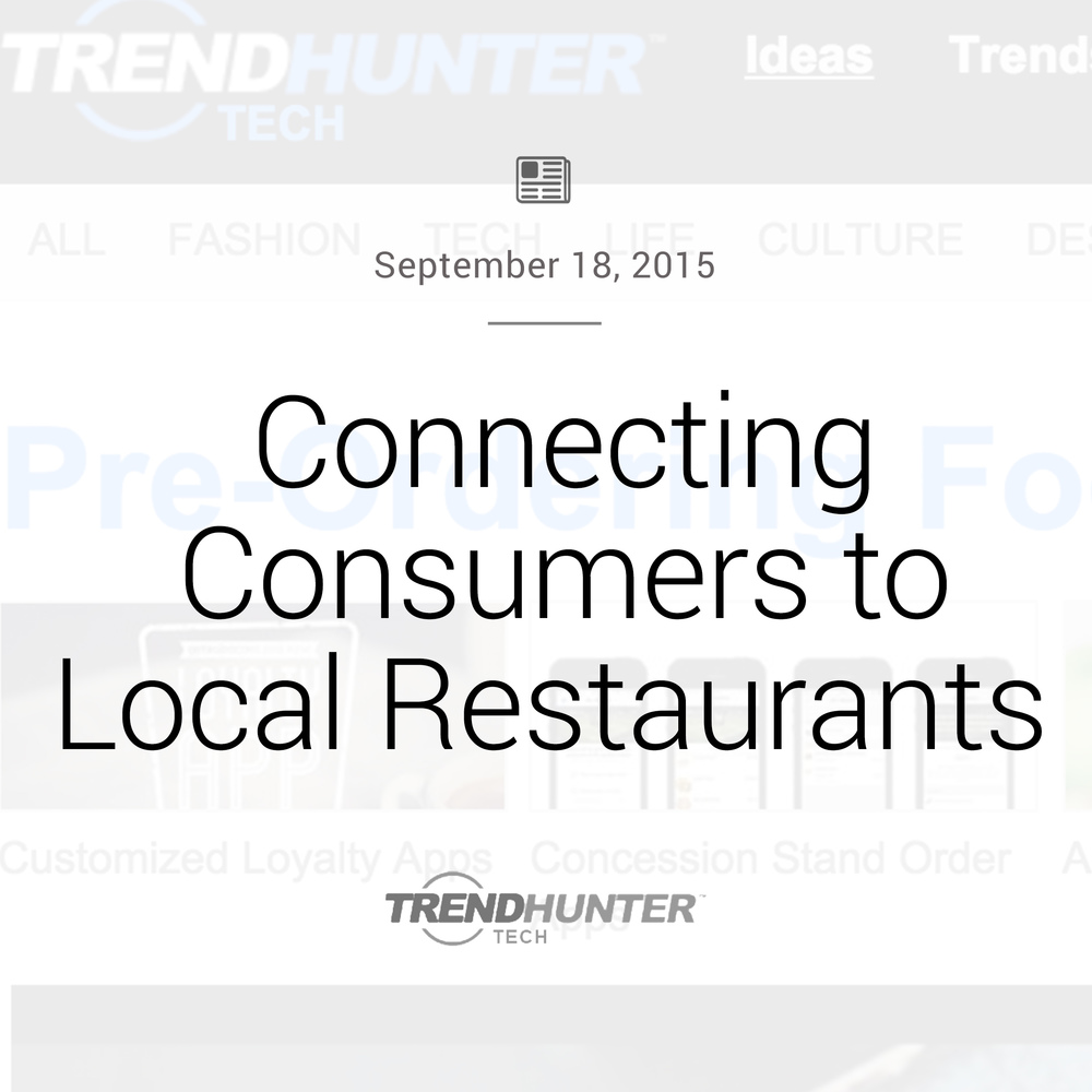 The #1 largest Trend Spotting community