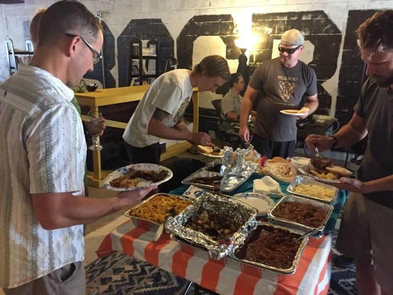2017-09-20 Brisket Lunch.jpg