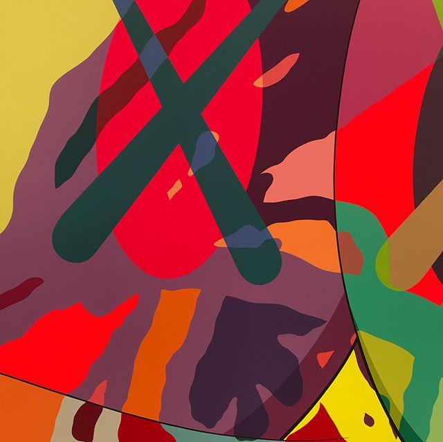 2018 Frieze Art Fair - preview day. Sensory overload. ☀️🌿 #dayoff #vip #frieze #art #artfair #nyc #friezeartfair #friezeweek