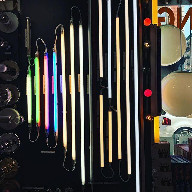 Illuminate ✨ #lightshopping #led #chakra #frequency #color #spectrum