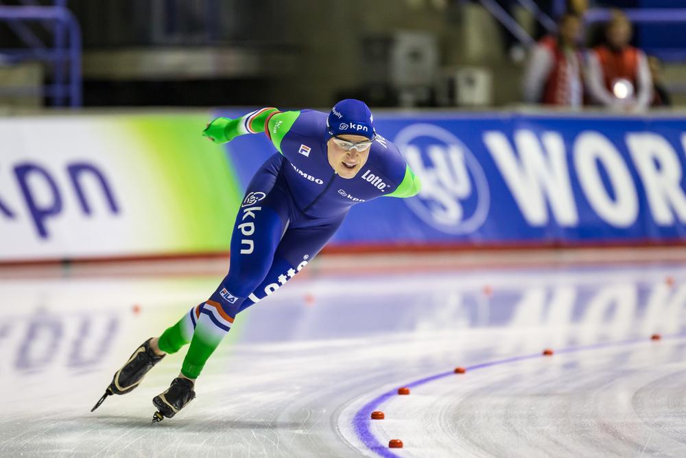 ISU World Cup Speedskating