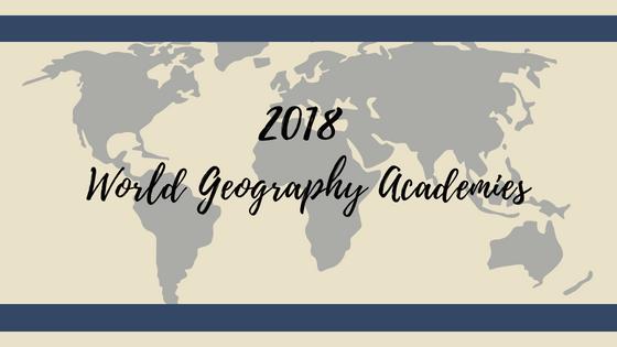 grade 7 geography curriculum oklahoma