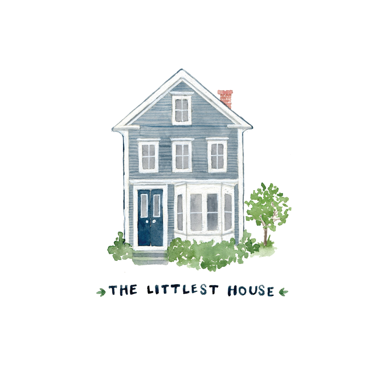 The Littlest House