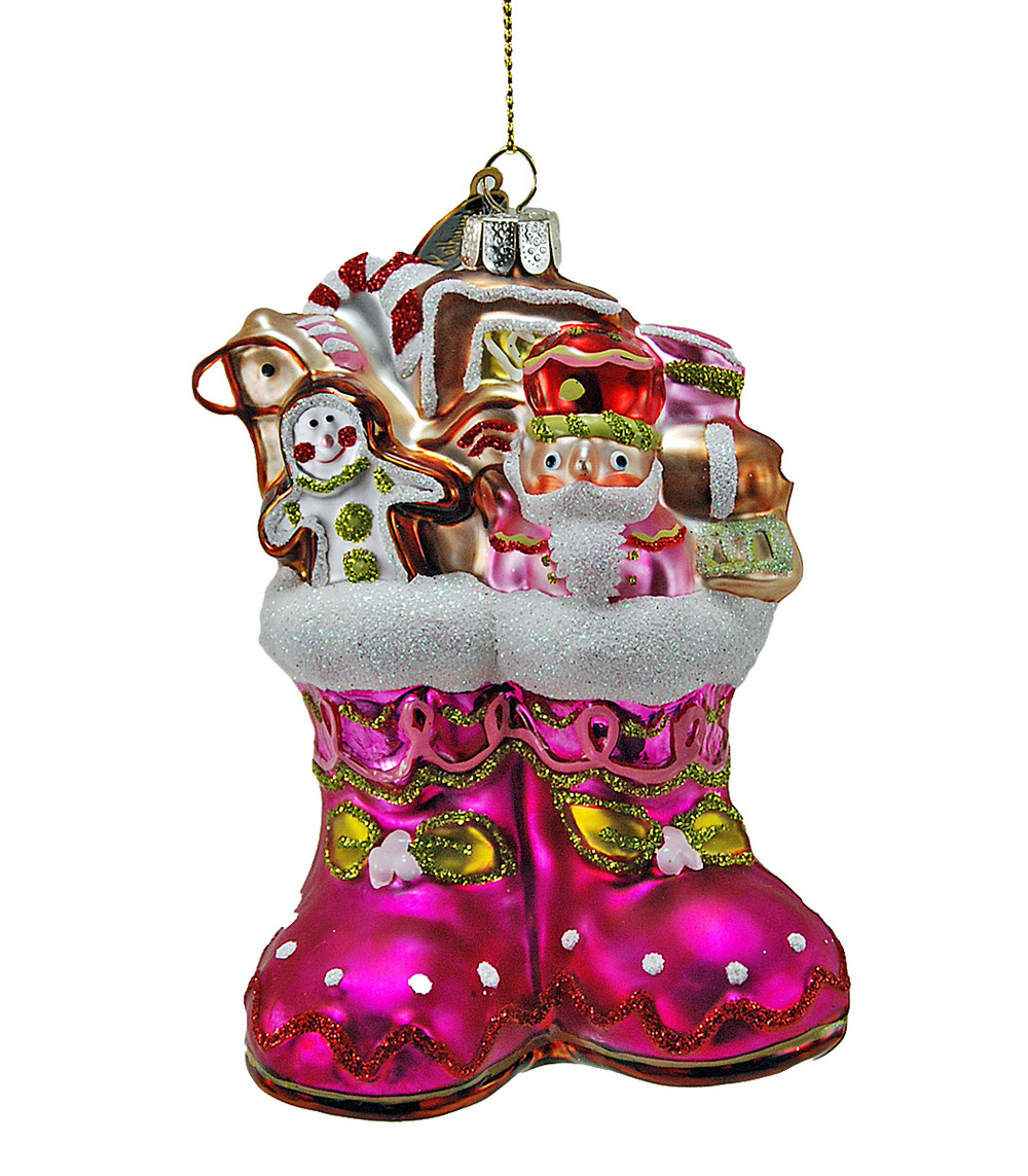 Baby Christmas Stocking  22-524715