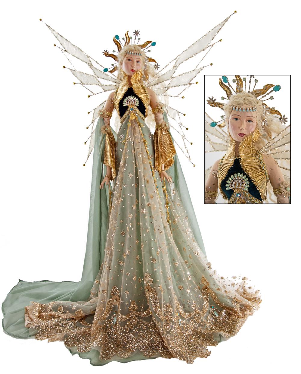 Queen Celestial Fairy  28-628052