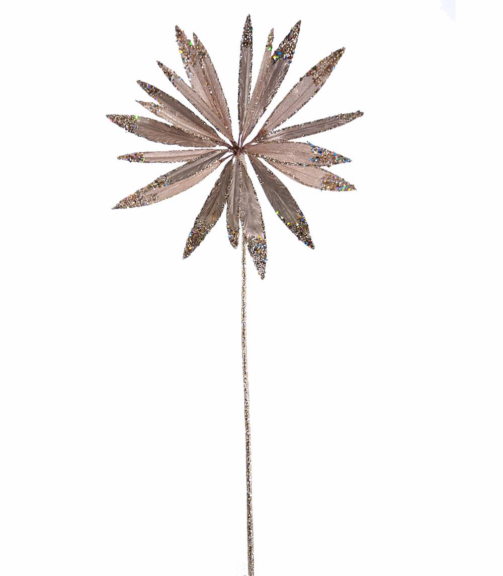 Starburst Flower Stem  17-617020