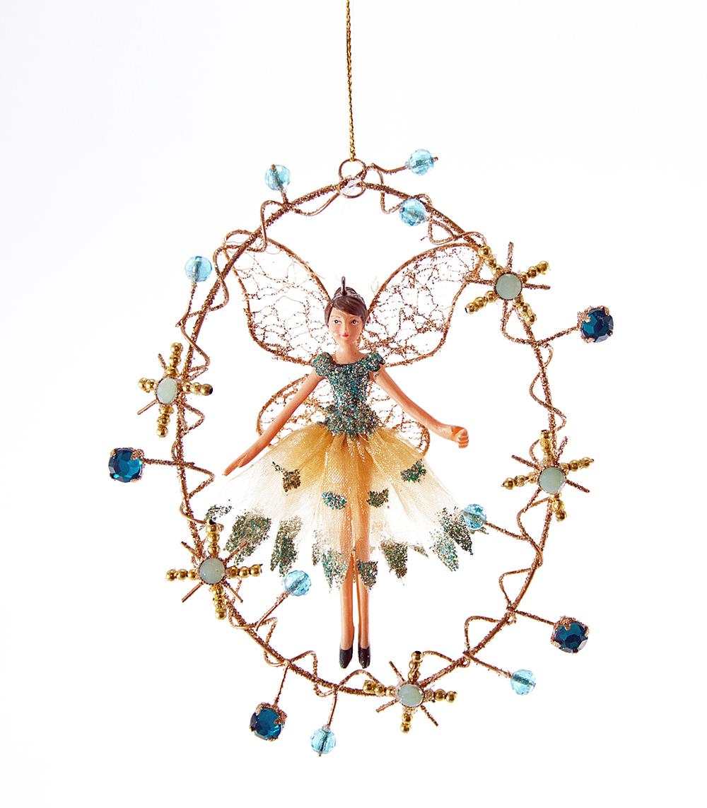 Dangle Fairy Ornament  08-683040