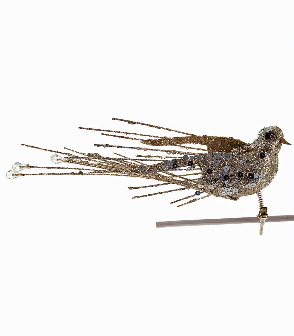 Starburst Bird Clip  10-652014