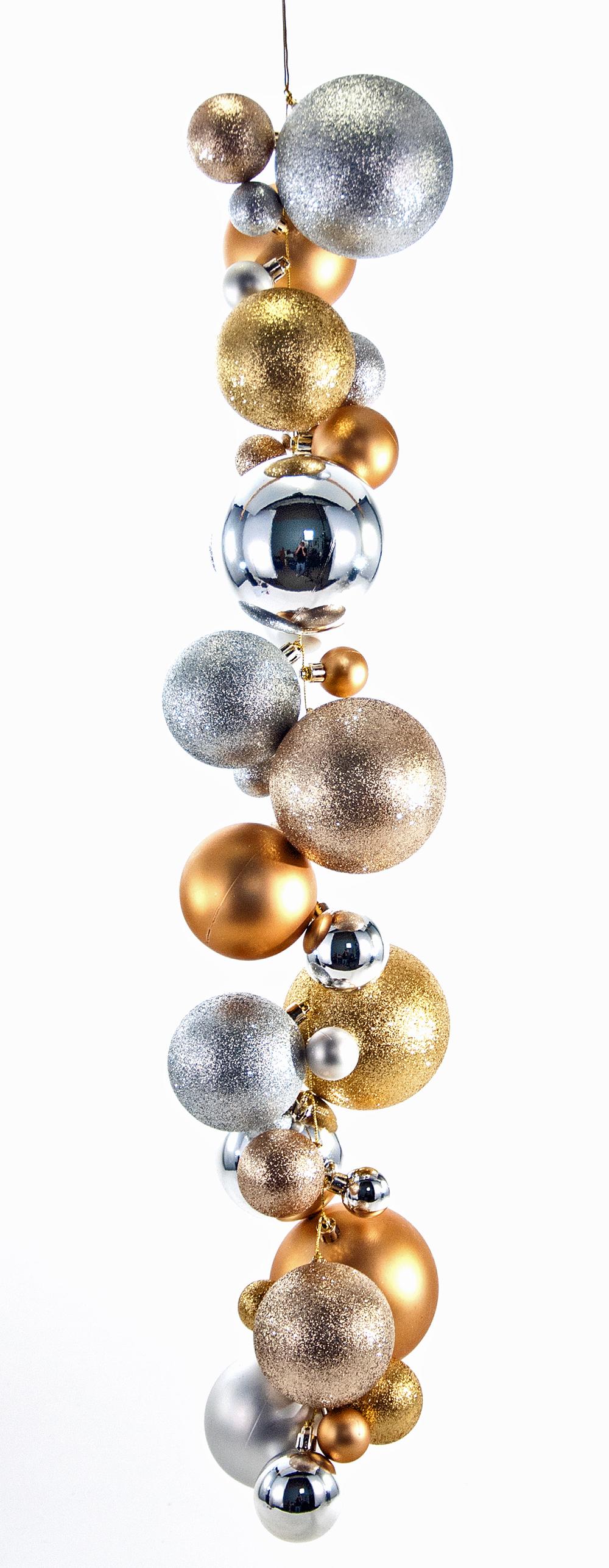 Cluster Swag Ornament-Tiffany  15-615008