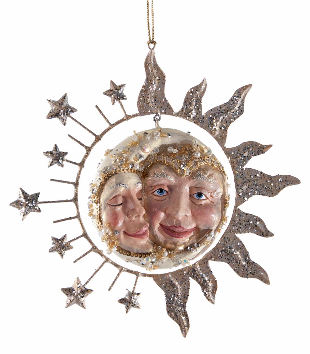 Sun/Moon Embrace  28-628154