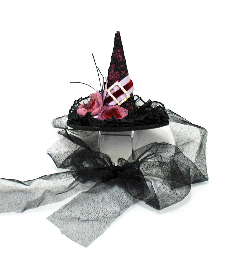 Midnight Magic witch's hat