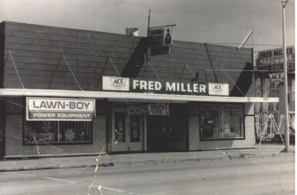 Fred Millers