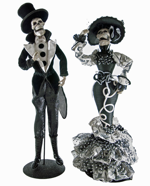 Diego & Rosario Couple Set of 2 28-628060