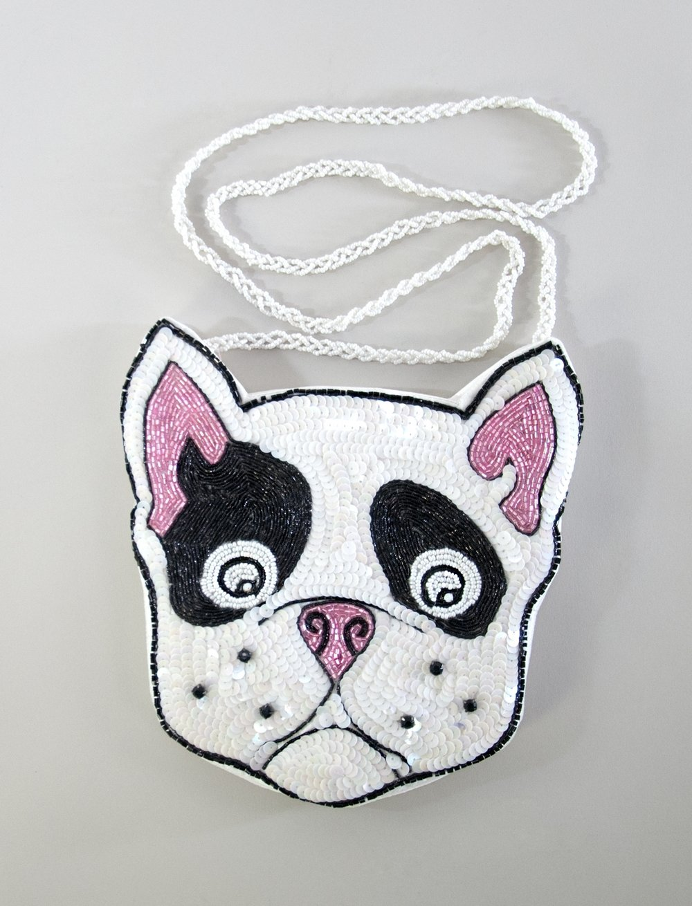 Fifi French Bulldog Purse  14-814245