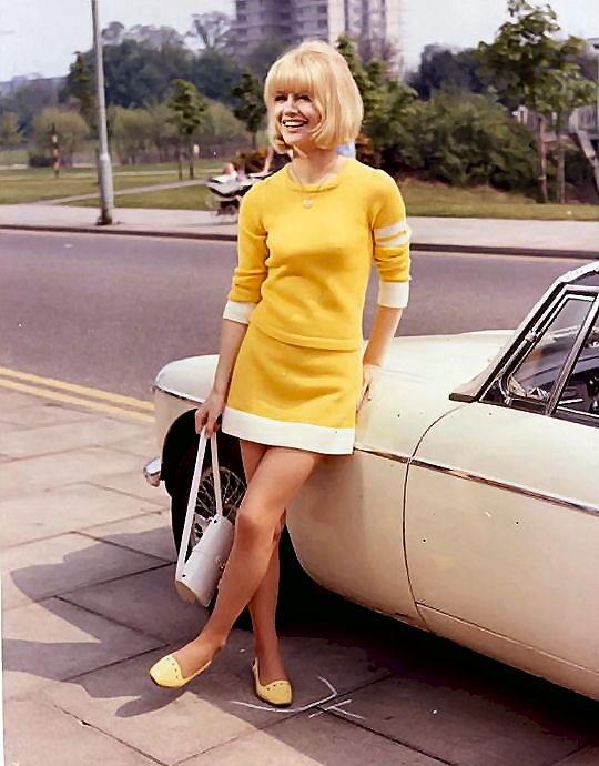 Judy Geeson - 1960's