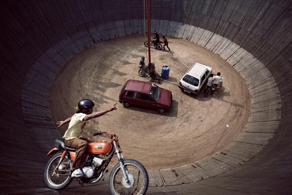 photo: Easy Rider - Vikas Vasudev