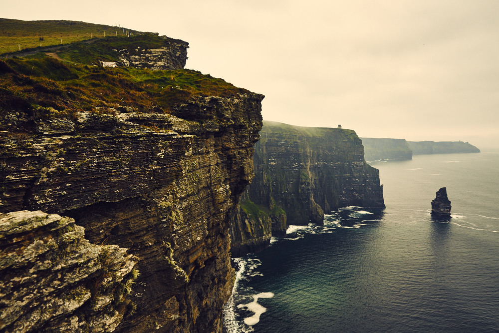 Electrify: 5 Must See Destinations in Ireland