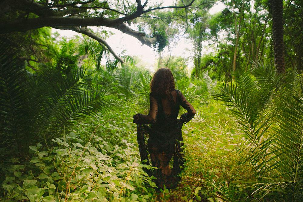 LiveFAST Mahina's Tree House