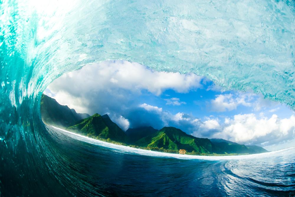 Electrify Sponsored: Summer Surf Guide