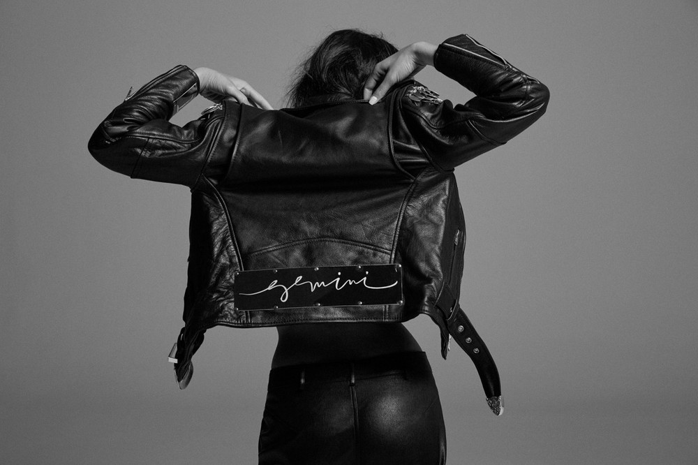 LiveFAST Interview Understated Leather: The Zodiac Collection