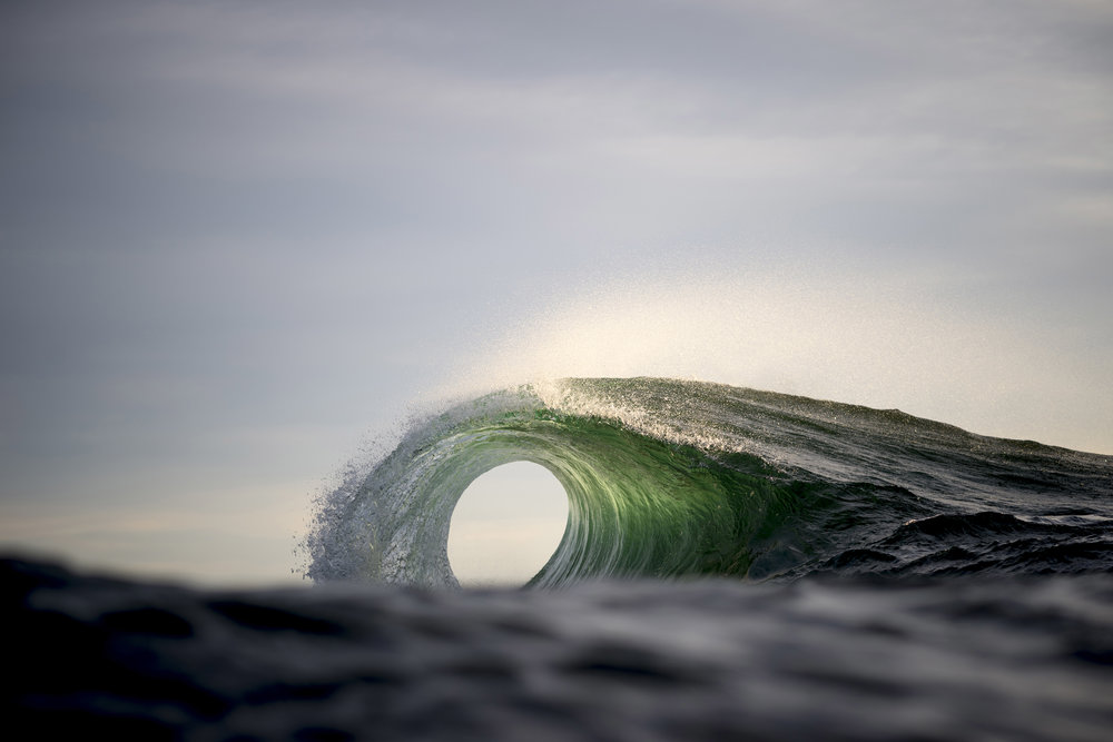 Interview with Ray Collins for Electrify Magazine -