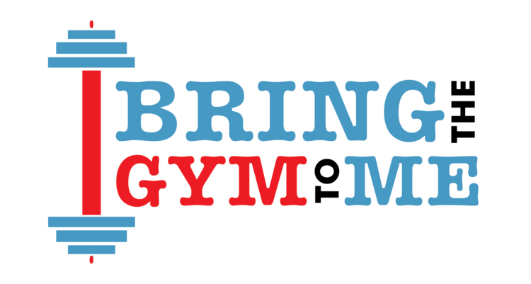 Bring The Gym To Me – Our new fitness partner