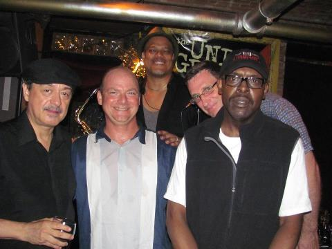 Willie, B, Hawk, Marco and P at the UGL.jpg