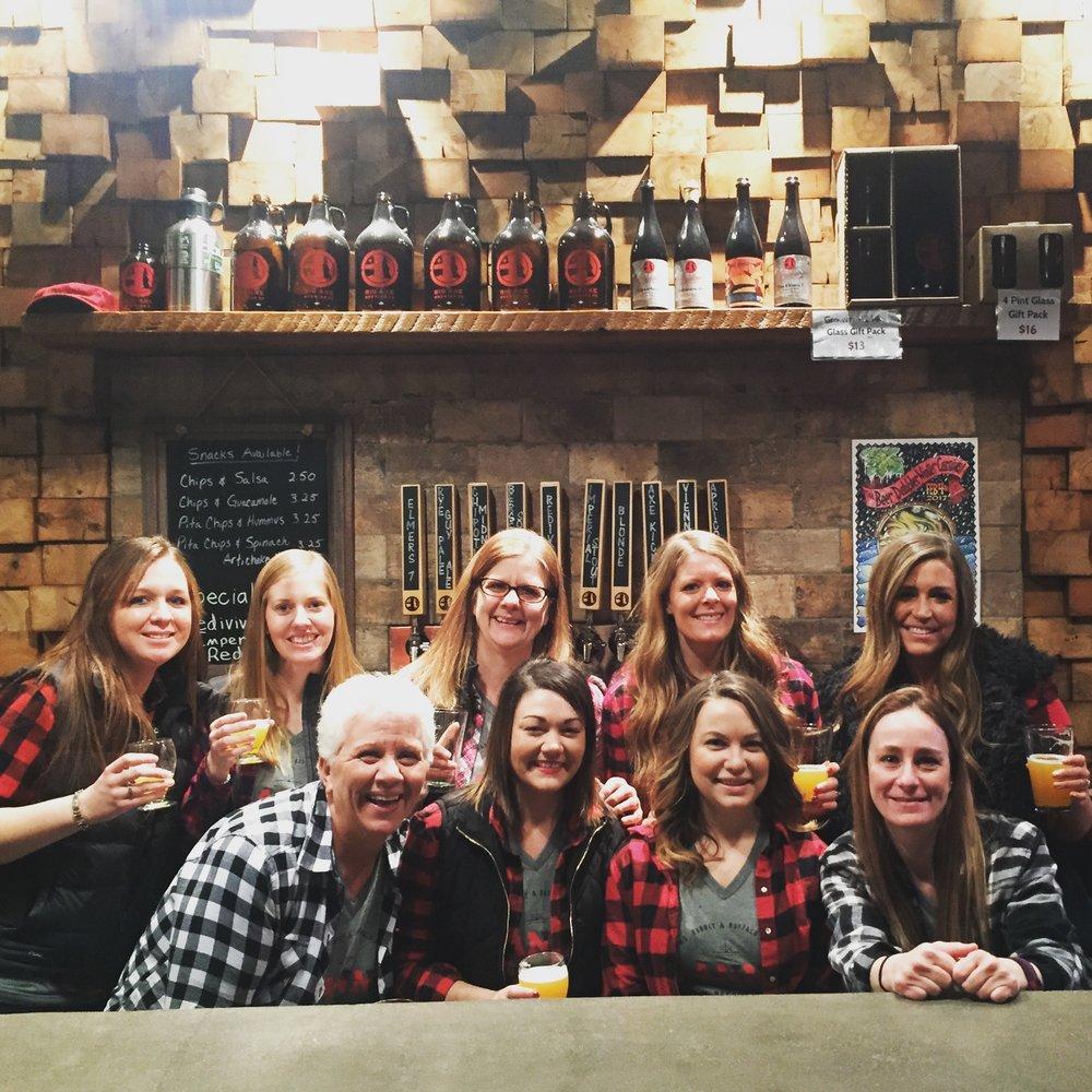 Big Axe Brewery | Nisswa, MN