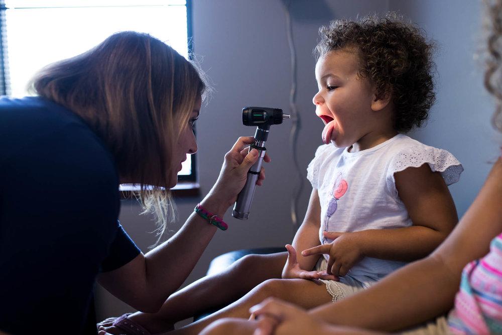 natural pediatrics DFW