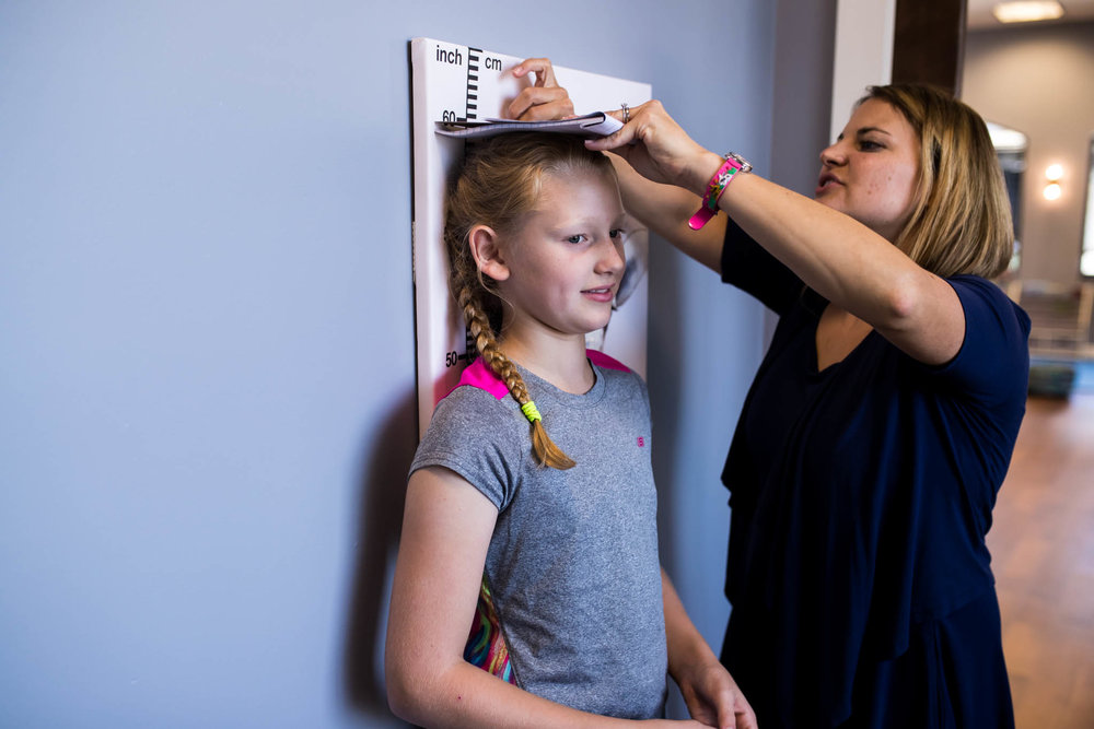 teen adolescent pediatrics frisco
