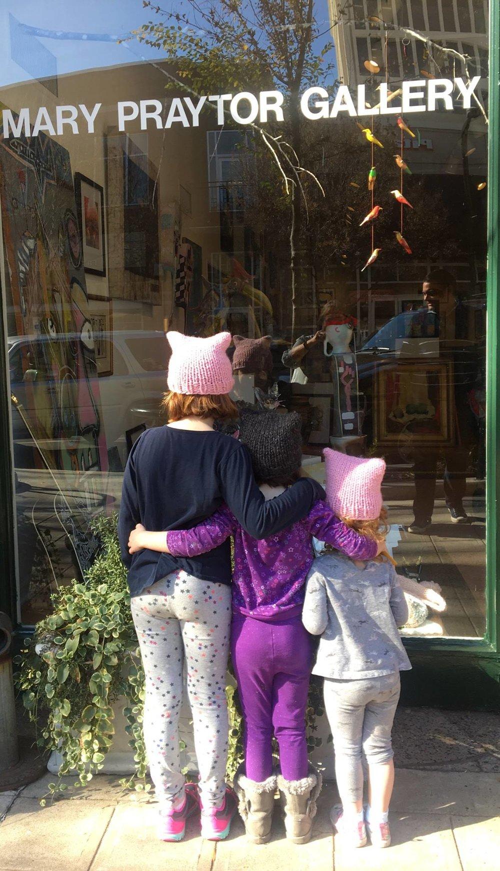 Sisters in Hats.jpg