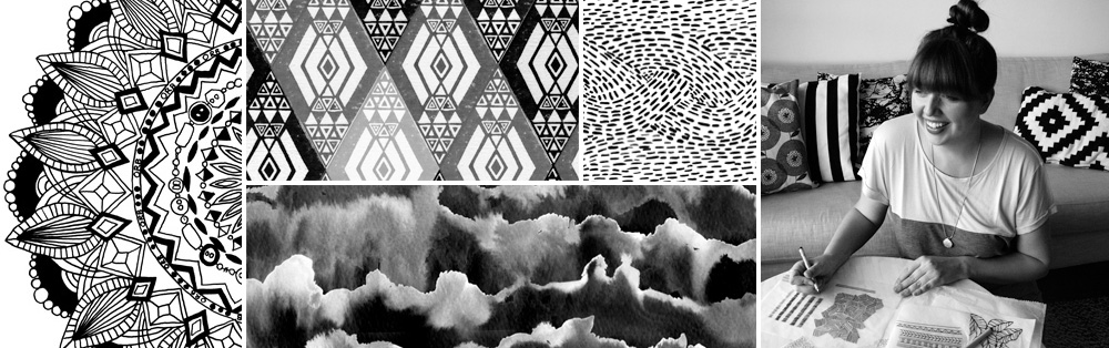 The Pattern Observer Jessica Stuart-Crump